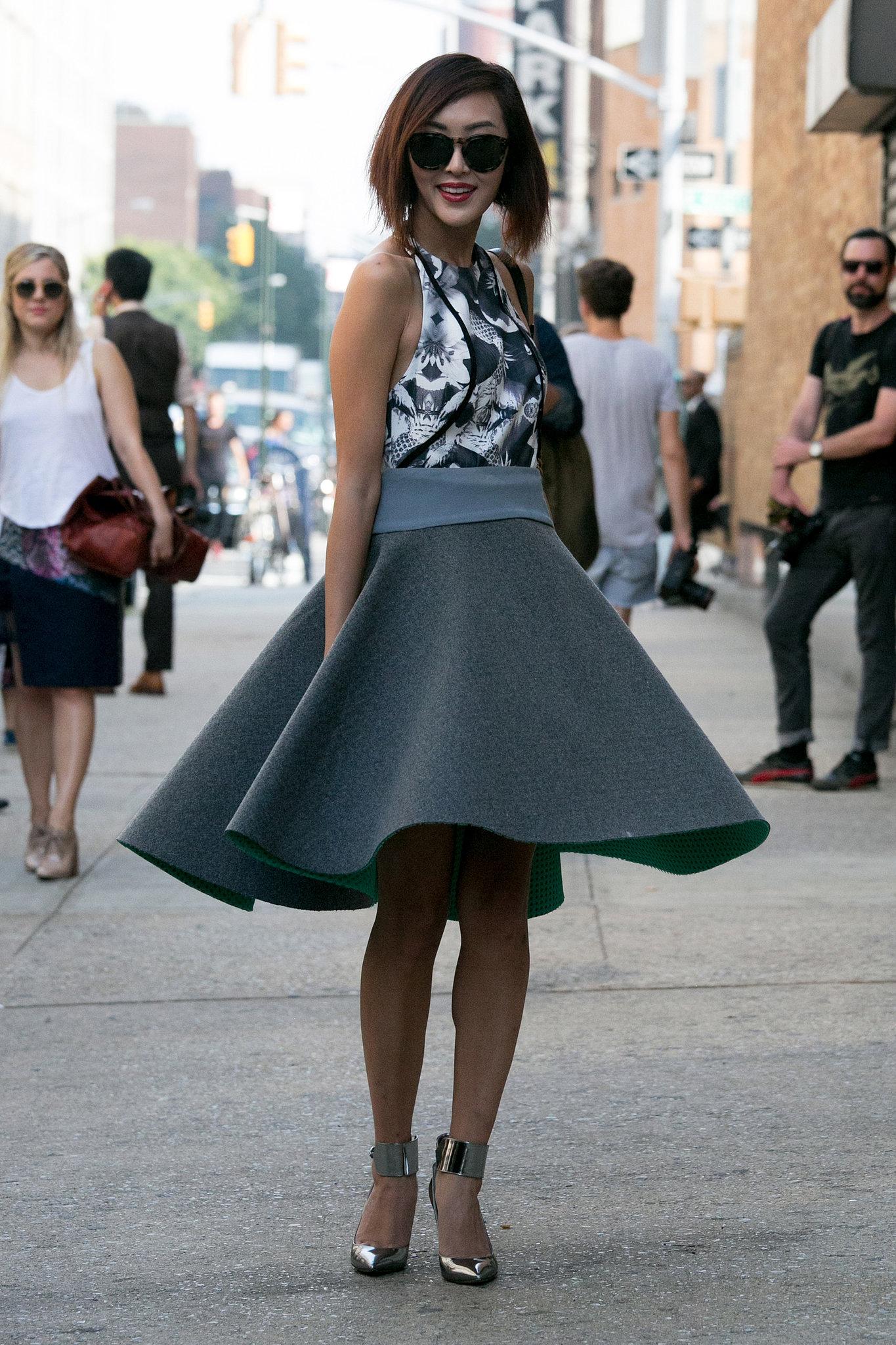 Fashion Юбки