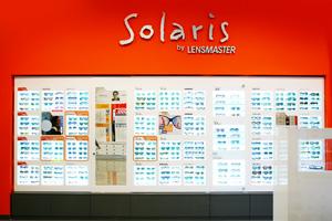 Сеть Solaris теперь и в России