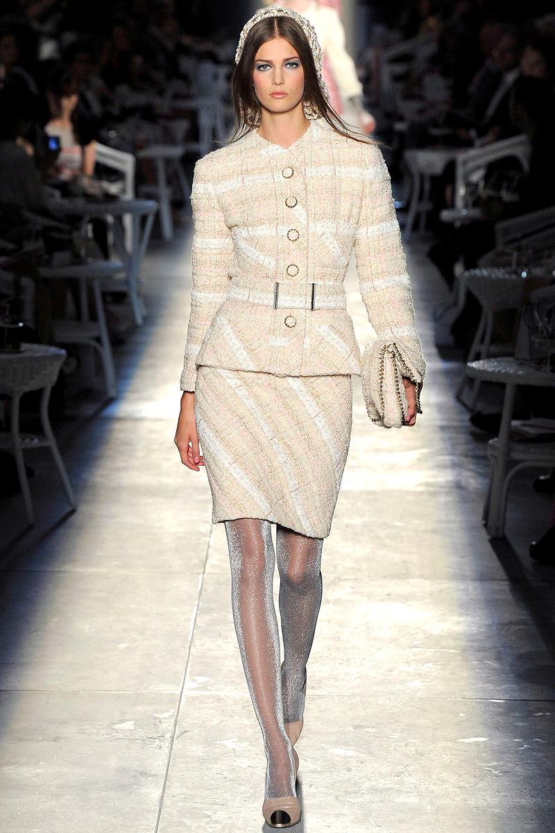 Фото современного стиля Коко Шанель