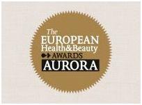"""Европейская Премия в области красоты и здоровья """"Aurora"""""""