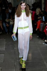 Обувь на платформе – модная обувь 2013