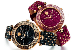 Новые часы Versus от Versace