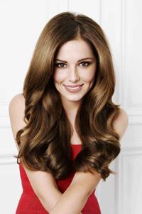 Helen Seward рассказывает, в чем секрет красоты волос