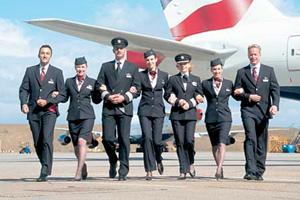 Рейтинг мировых брендов 2013 - 4 место - British-Airways