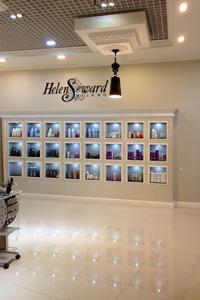 Специалисты компании «Helen Seward» разработали средство  для завивки волос Textur E - кератиновую систему завивки волос.
