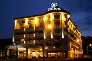 Рейтинг мировых брендов 2013 - 7 место - Hilton