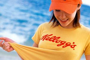 Рейтинг мировых брендов 2013 - 9 место - Kellog's
