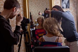 Модное окрашивание волос: разнообразие – девиз этого сезона