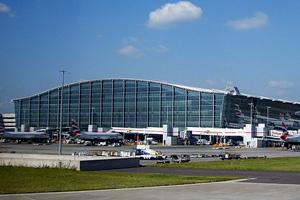Рейтинг мировых брендов 2013 - 8 место - аэропорт Хитроу