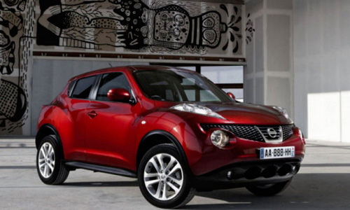 Nissan Juke (Ниссан Жук) – описание и фото автомобиля