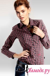 Рубашки боди - удобно и модно