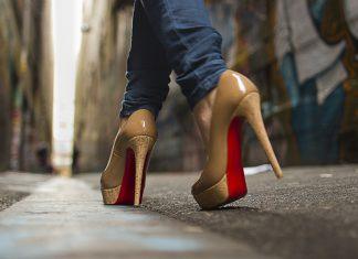 9 моделей женской обуви, которые вызывают отвращение у мужчин