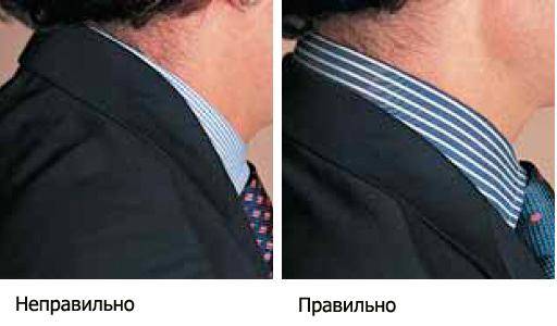 Как выбрать мужскую рубашку? - советы на модном портале Явмоде.ру