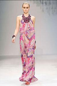 Летние платья и сарафаны 2013 - самые красивые фасоны (фото)