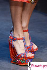 Какую женскую обувь мужчины не могут терпеть? Читай и смотри фото на Явмоде.ру