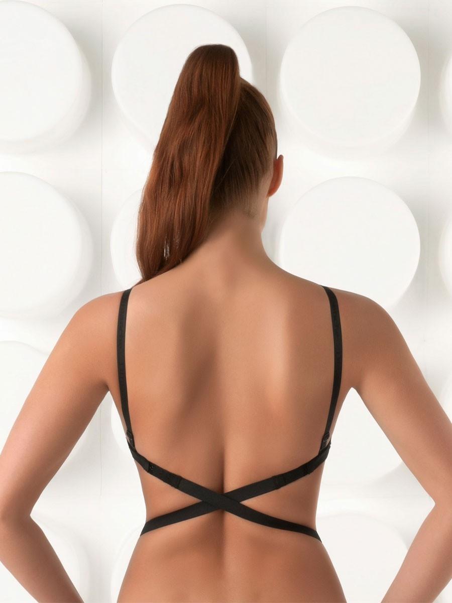 Нижнее белье для платья с открытой спиной