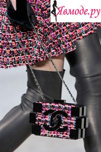 Сумки необычной формы - фото сумок на Явмоде.ру