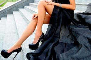 Туфли для женщин | БашМаг