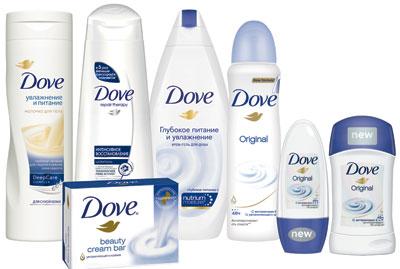 Dove помогает восстанавливать красоту кожи и волос после лета  и радует подарками в августе и сентябре 2013 года!
