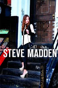 Обувь Steve Madden – доступная роскошь!