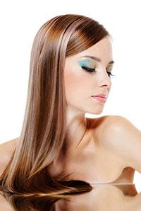 Уход за волосами в мегаполисе