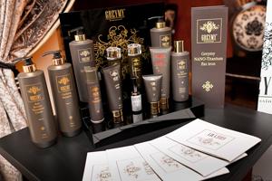 Средства марки GREYMY относятся к продуктам нового поколения