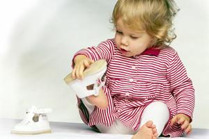 Как одевать ребенка в детский сад?