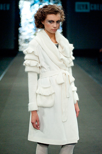 Модные тренды 2013-204 - мех и мохер. Что будет модно зимой 2014 года.