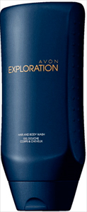 Мужской аромат Exploration от Avon