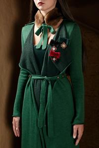 Модные тренды 2013 - стиль милитари и камуфляж.