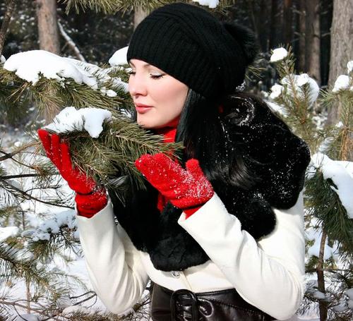 Конкурс на модном портале Явмоде.ру
