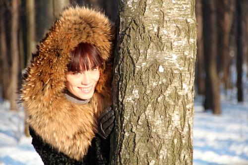 Фотоконкурс на модном портале Явмоде.ру