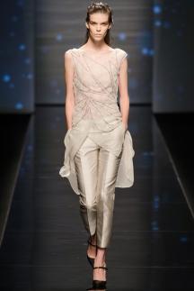 Модные брюки фото 2014 - Alberta Ferretti