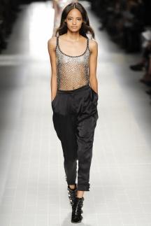 Фото модные брюки 2014 – Blumarine 2014