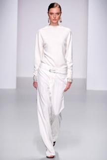 Укороченные брюки 2014 – Daks