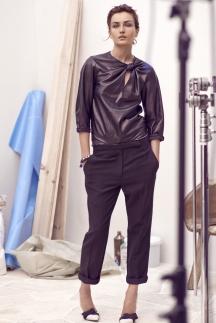 Isabel Marant 2014 – модные брюки фото