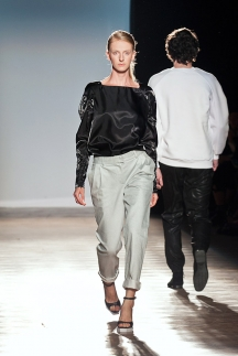 Модные брюки 2014 фото - Ksenia Schnaider