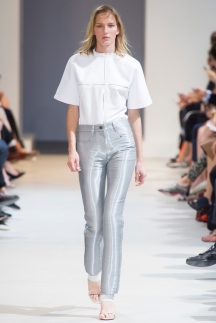 Модные брюки фото 2014 - Paco Rabanne