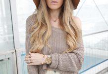 Бохо шик - модный стиль одежды