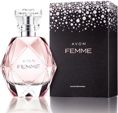 Аромат Femme от Avon