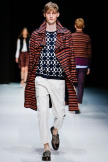 Andrea Pompilio мода 2014