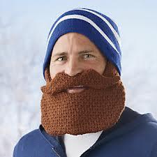 «Бородатые» шапки