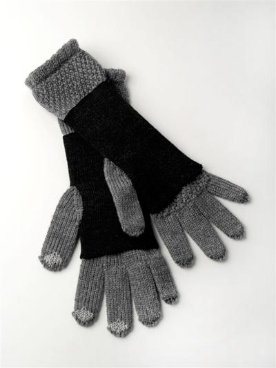 Touch-screen перчатки Vika Gazinskaya for Intel