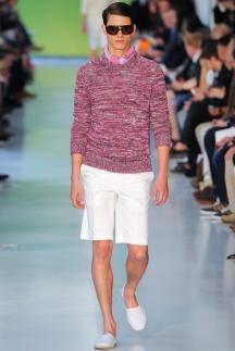 Richard James 2014 мужская мода