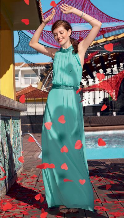 Vera Mont: весна/лето 2014