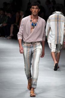 Vivienne Westwood мода 2014