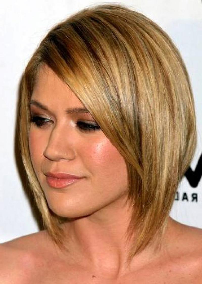 Женские стрижки для жидких прямых волос фото