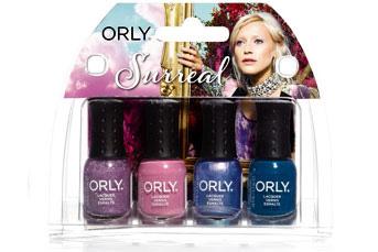 ORLY, лак ORLY, подарочный набор ORLY