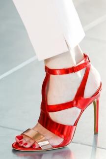 Модные туфли 2014 фото