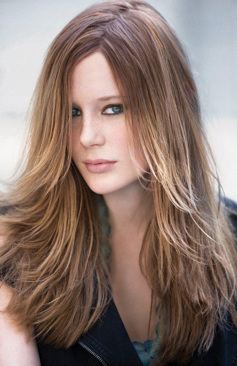бронирование волос фото